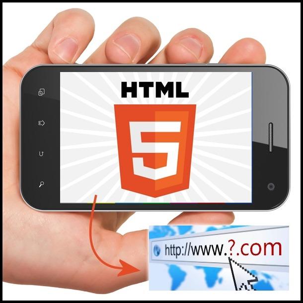 Cómo mostrar la versión HTML5 de tu APP dentro de tu dominio