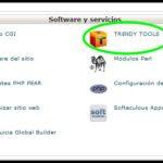 Trendy Tools: Primeros pasos