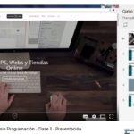 Curso de Desarrollo de Aplicaciones Móviles sin Programación