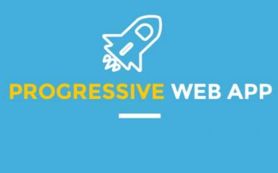 Novedades en las Aplicaciones Progresivas (PWA)