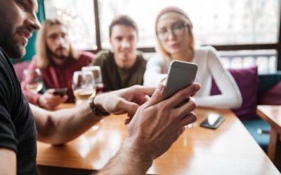 6 pasos importantes para desarrollar una aplicación móvil exitosa