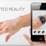 Realidad Aumentada (AR) para Webs y Comercios